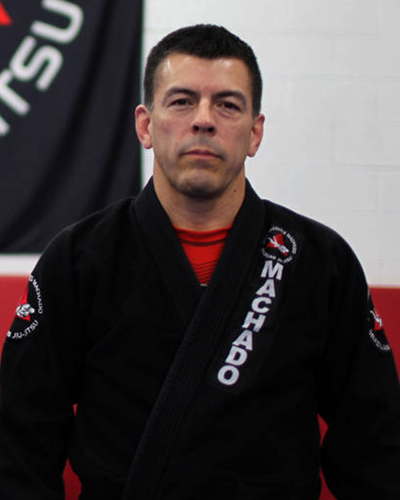 Professor Jay Zeballos
